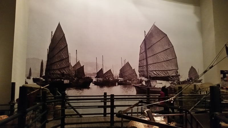 香港の貿易