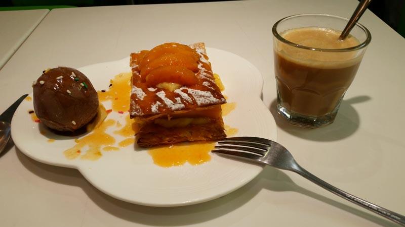 香港のデザート